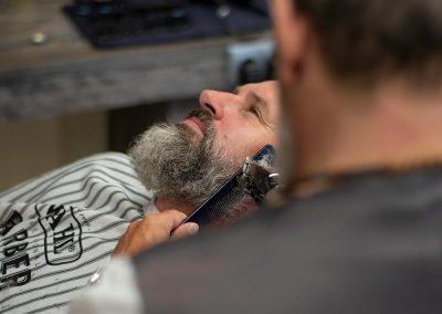 Barbershop Glaser | Foto Wunderkastl