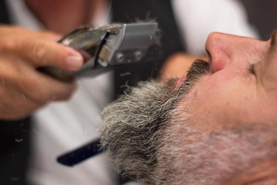 Barbershop Glaser Klagenfurt